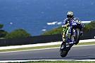 Valentino Rossi vorerst nicht in Q2: Neunter Triumph wird