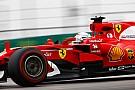 Forma-1 Vettel új kasztnit kap Austinban