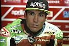 MotoGP Quarto metacarpo della mano sinistra fratturato per Aleix Espargaro