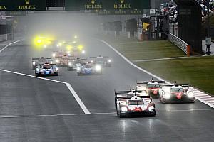 WEC News Wegen Fernando Alonso: WEC verschiebt Fuji-Rennen