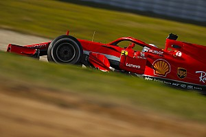 Formula 1 Breaking news Todt ingin hilangkan hak veto Ferrari