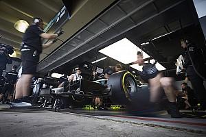 A Red Bull elmagyarázta, hogy a Mercedes motorelőnye miért ér kétszer annyit