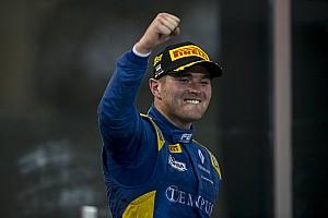 WEC Actualités Rowland signe chez Manor en LMP1