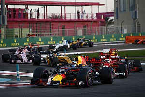 Formula 1 Breaking news F1 teams may face two years of falling prize money - Horner