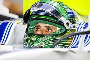 Formula E Noticias de última hora Massa dice que su llegada a la Fórmula E no será inmediata