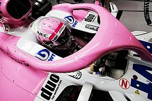 Fórmula 1 Noticias El Halo fue un