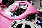 Force India пожаловалась на дороговизну Halo