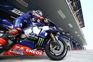 Catatan usai tes pramusim MotoGP sejauh ini