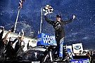 NASCAR Truck Moffitt takes wild Truck win at Atlanta after drama for Kyle Busch