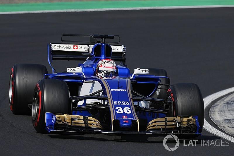 Matsushita confident he'll hit F1 superlicence target