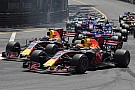 Formula 1 Horner: