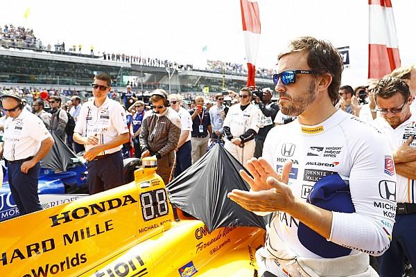 Формула 1 Важливі новини Алонсо дивиться за межі «малого світу Формули 1»