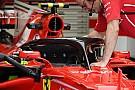 """FIA确定2018赛车""""光环""""负荷测试规则"""