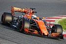 Formula 1 McLaren bütçe hakkında endişeli değil