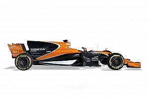 Formel 1 News McLaren-Chef: Warum der neue McLaren MCL32 für die F1 2017 orange ist