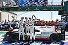 """Após falha, Porsche revela que """"arriscou tudo"""" para vencer"""