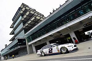 NASCAR Cup Breaking news Keselowski hails Kahne for driving