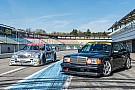 Automotive Mercedes builds authentic 190E Evo II copy to thrash on track
