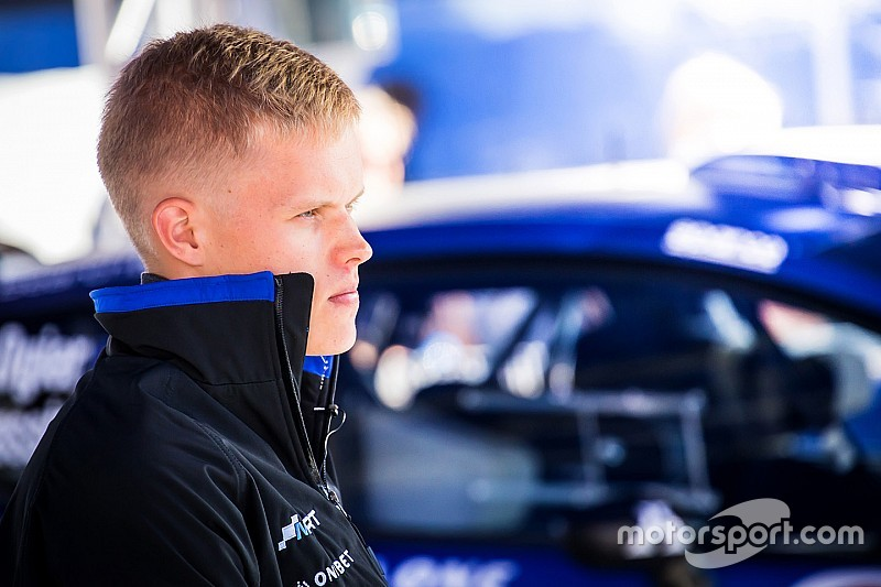 WRC: Toyota rekrut Ott Tanak musim depan