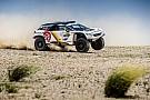 رالي قطر الصحراوي: القاسمي بطل المرحلة الرابعة