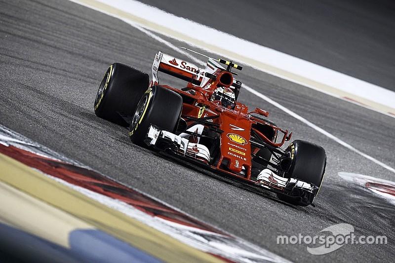 """Formel 1 2017: Kimi Räikkönen """"viel zu lange"""" auf Suche nach Form"""