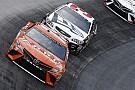 NASCAR Cup Daniel Suárez acepta que sigue su aprendizaje en la Cup