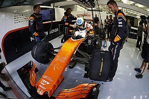 F1 Noticias de última hora Alonso por radio: