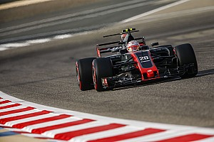 Formula 1 Breaking news Magnussen pins hopes on safety car for Bahrain recovery