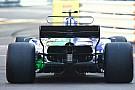Formula 1 Sauber: alla squadra svizzera non basta una sola T-wing e raddoppia!