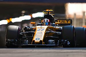 Fórmula 1 Galería La temporada 2017 de Renault en 50 fotos