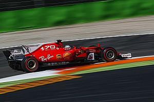 F1 Noticias de última hora Ferrari y Malboro llegan a un nuevo acuerdo