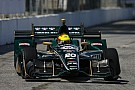 IndyCar La Ed Carpenter Racing punta su Spencer Pigot a tempo pieno nel 2018