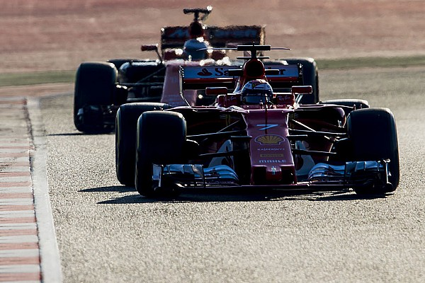 Stats: Eight days of Barcelona F1 testing by the numbers