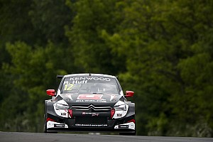 WTCC Practice report Hungary WTCC: Huff tops wet-dry first practice