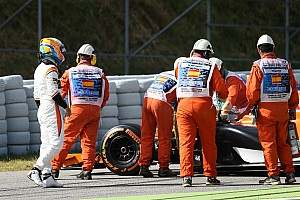 F1 Noticias de última hora Los problemas de Honda en 2017 fueron