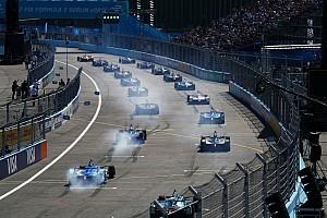Fórmula E Últimas notícias FIA coloca São Paulo no calendário da Fórmula E em 2018