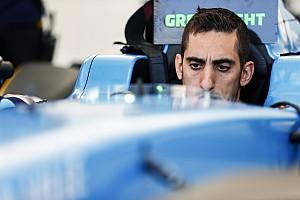 Formula E BRÉKING Formula E: kizárták a bajnoki éllovast az első berlini futamról!