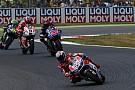 """Lack of energy """"scared"""" ill Dovizioso before Mugello race"""