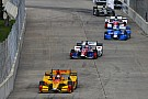 "Hunter-Reay ""can't wait"" for better IndyCar racing in 2018"