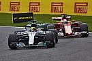 Vettel: Le retard sur Hamilton