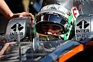 A Force India újabb tisztességes napot zárt az újonc versenyzőjével!
