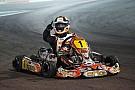 Hiltbrand, campeón del mundo de karting: