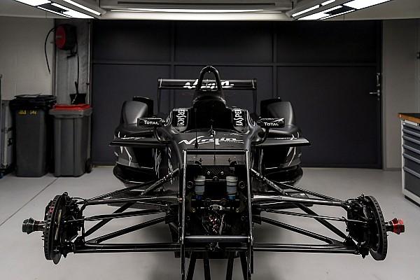 Formula E I più cliccati Fotogallery: visita al Reparto Corse della DS Virgin Racing