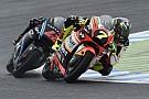 Forward Racing: in Giappone feroce rimonta di Baldassarri, Marini out