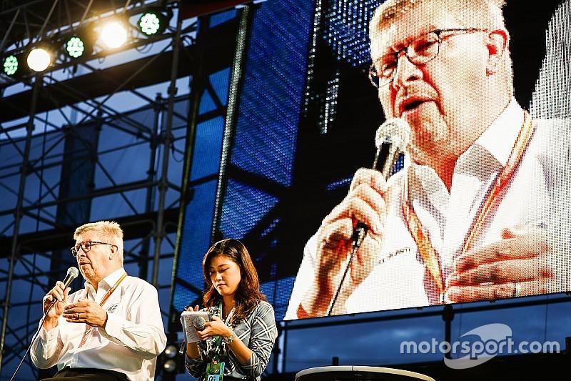 F1 harus izin ke Formula E jika ingin beralih ke elektrik