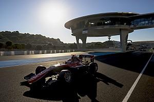 GP3 Репортаж з практики GP3 у Хересі: Рассел і Ейткен найшвидші у вільній практиці
