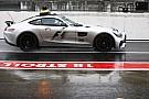Amerikai Nagydíj: esős futamot kaphatnak az F1-es rajongók vasárnap