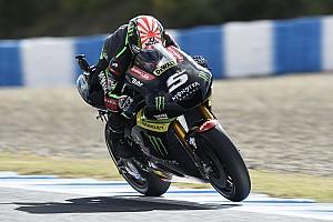 MotoGP News MotoGP 2017: Marc Marquez schwärmt von Johann Zarco