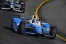IndyCar 【インディカー】ポコノ決勝:13位の佐藤琢磨「多くの困難に直面した」