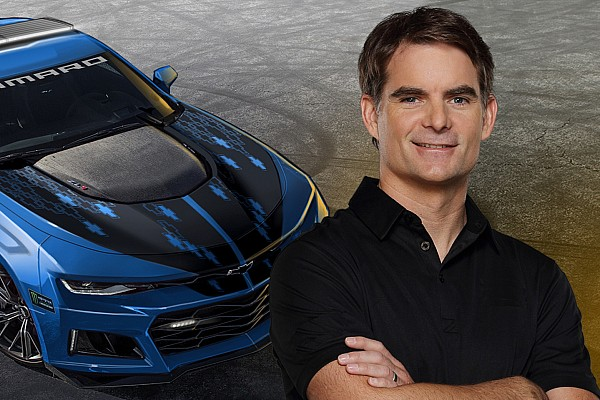 NASCAR Sprint Cup Noticias Jeff Gordon lidera la clase  2019 del Salón de la Fama de NASCAR
